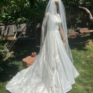 Romona Keveza Legends l7129 Wedding Dress